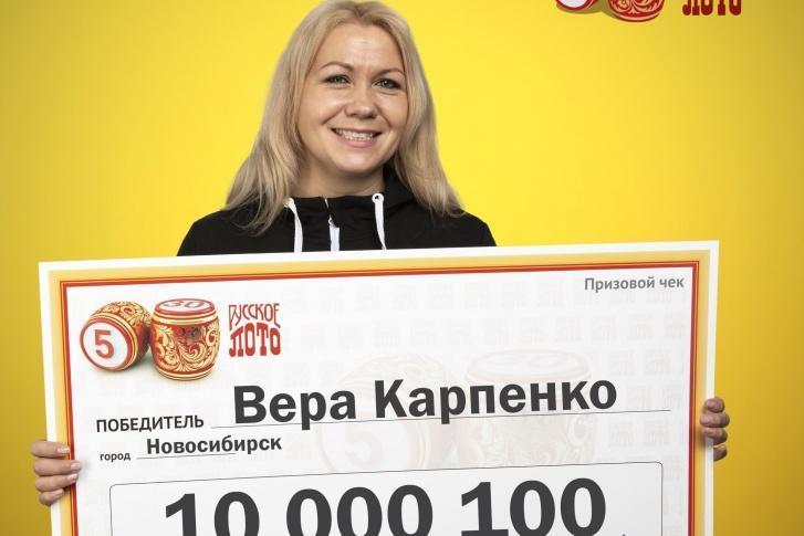 фото «Гонка за миллионом»: новосибирцы ринулись скупать лотерейные билеты с умопомрачительным выигрышем 4