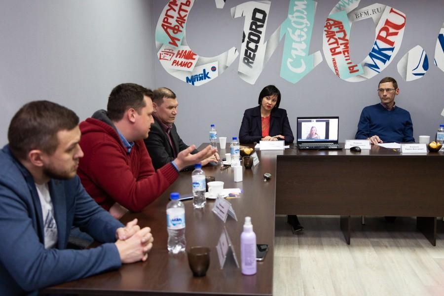 фото Спасибо, что живой: сибирские бизнесмены рассказали, как их перемолол локдаун и почему у Деда Мороза они просят не пощады, а ума 13