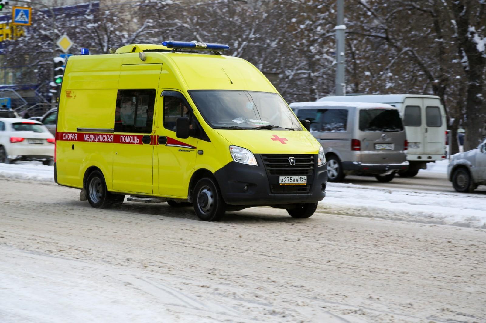 фото Три суицида за 10 дней: почему больные коронавирусом сводят счёты с жизнью в новосибирских ковид-госпиталях 3