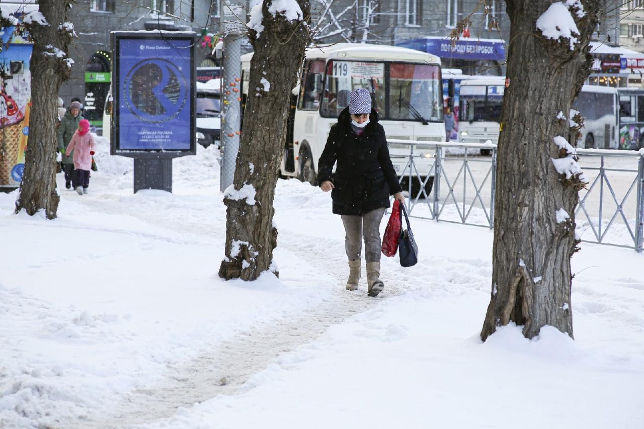 Фото Дурно пахнет и медленно убивает: эксперт оценил масштабы экологического кризиса в Новосибирске 2