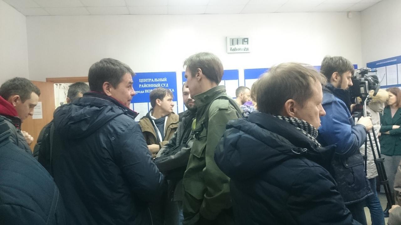 Фото Топ-менеджерам клиники Мешалкина избирают меру пресечения по делу о хищениях 12