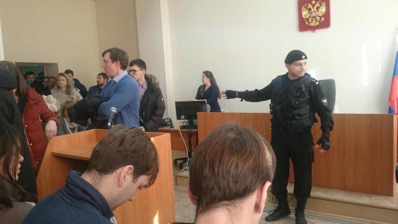 Фото Топ-менеджерам клиники Мешалкина избирают меру пресечения по делу о хищениях 7