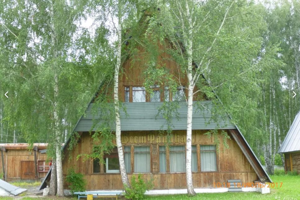Дома престарелых в новосибирской области подмосковье пансионат для престарелых людей