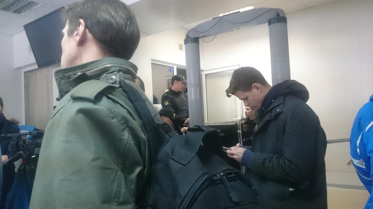 Фото Топ-менеджерам клиники Мешалкина избирают меру пресечения по делу о хищениях 8