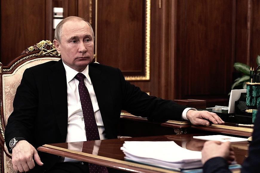 фото «Сибирь» порадует Путина 6