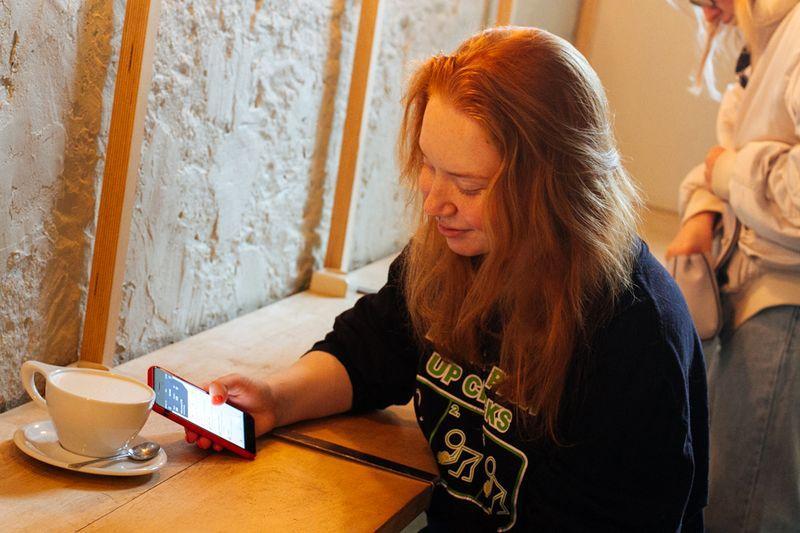 Фото Короче: Личный кабинет в мобильном приложении «Мой Tele2» открывает для абонентов новые возможности 3