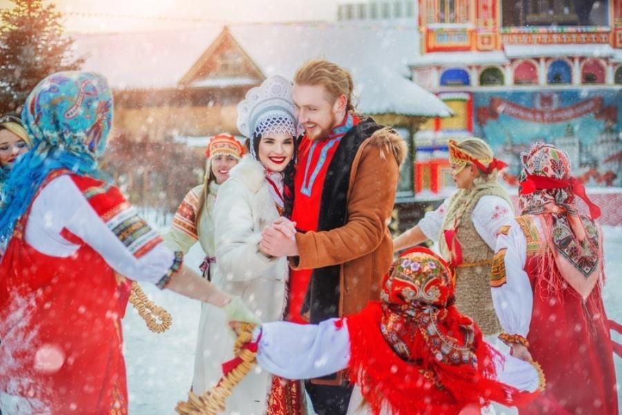 Фото Масленица-2020: расписание, традиции, как отмечать по дням 5