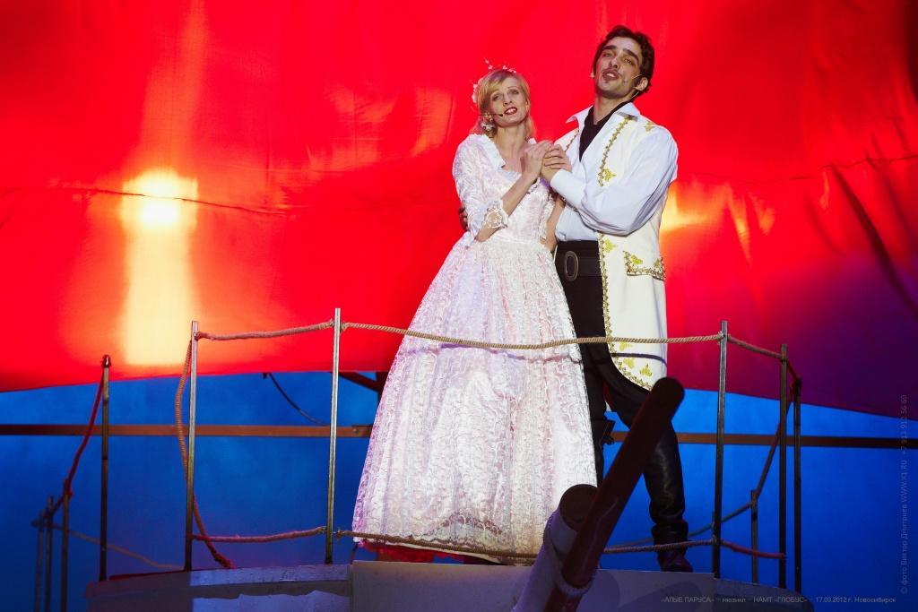 Фото Театральная сцена: что посмотреть в Новосибирске с 11 по 17 февраля 5