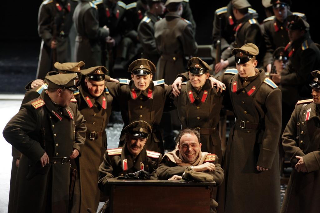 Фото Театральная сцена: что посмотреть в Новосибирске с 11 по 17 февраля 3