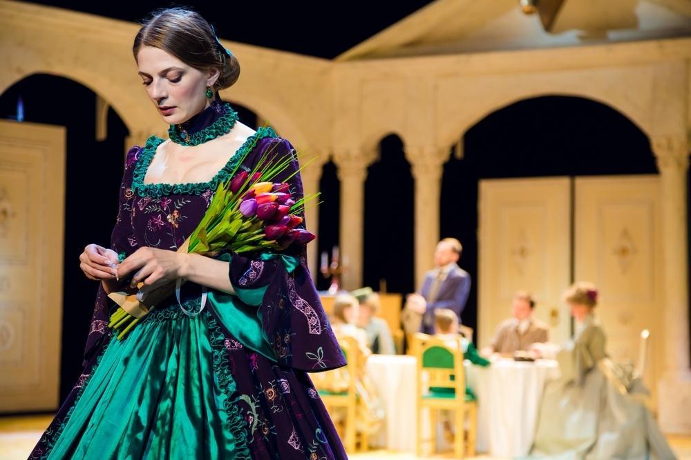 Фото Театральная сцена: что посмотреть в Новосибирске с 11 по 17 февраля 7