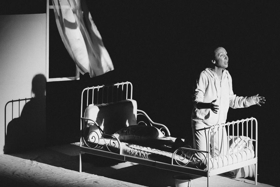 Фото Театральная сцена: что посмотреть в Новосибирске с 11 по 17 февраля 2