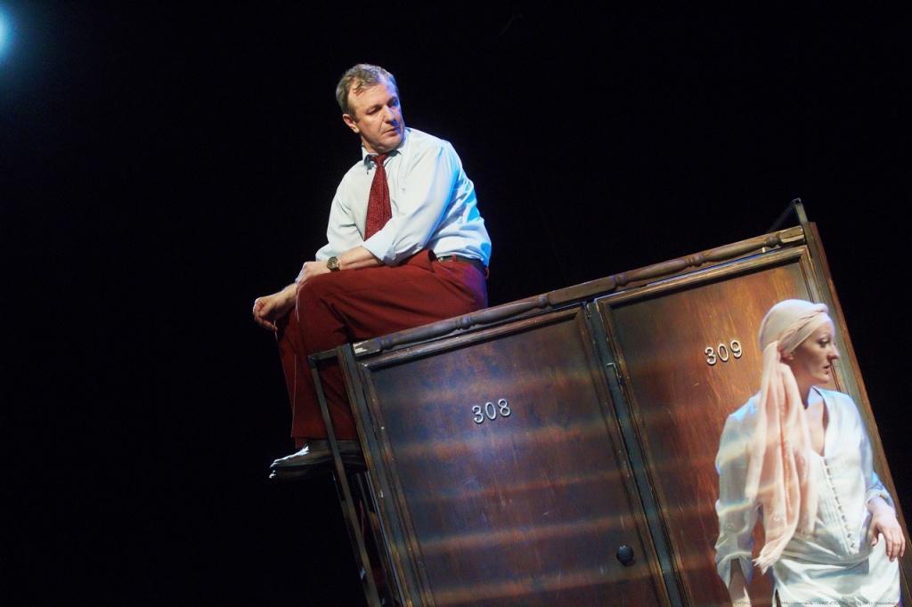 Фото Театральная сцена: что посмотреть в Новосибирске с 11 по 17 февраля 4