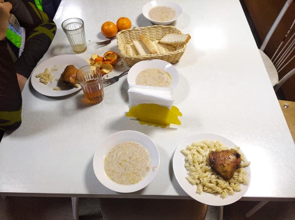 фото «Всё это унизительно»: биатлонистов из Забайкалья посадили на диету в Новосибирске из-за маленьких суточных 2
