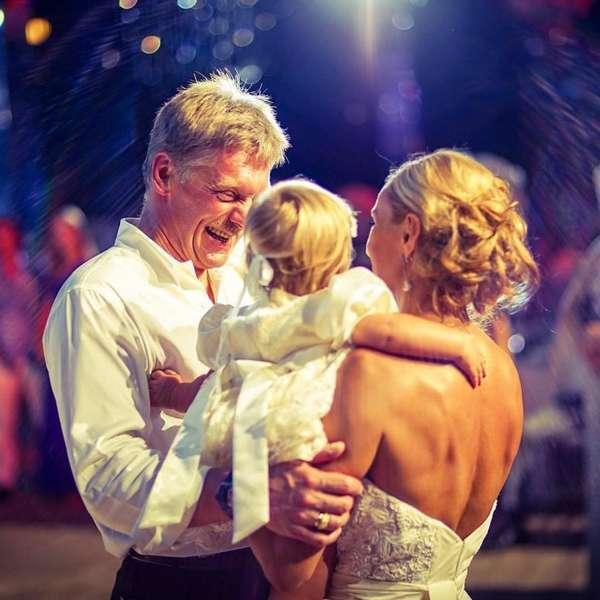 фото Новосибирцы пригласили Путина на свадьбу: кто ещё ждал президента на торжество и к кому он приехал 5