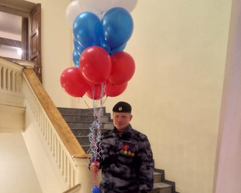 фото «Главное - спасти заложников»: новосибирский омоновец - о Чечне, переговорах с террористами и дне рождения под пулями 2