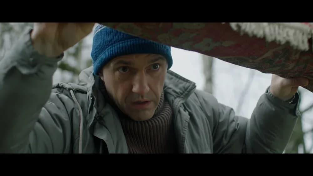 Фото «Батя» на больших экранах: режиссёр из Новосибирска Дмитрий Ефимович – о том, как создаётся по-настоящему близкое кино и зачем он следит за погодой в Бердске 6
