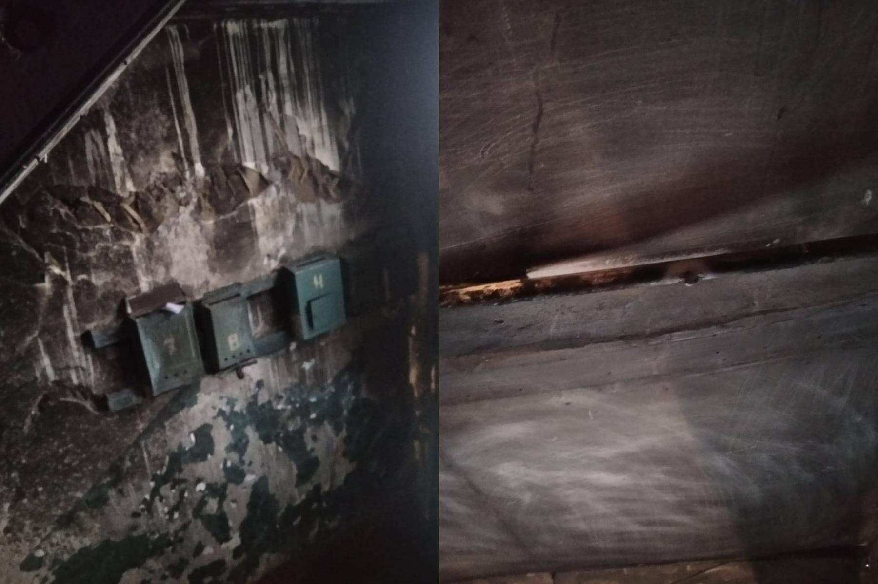 Фото «Адские трущобы 21 века»: десять жутких фото из затопленного кипятком аварийного дома в Новосибирске 7