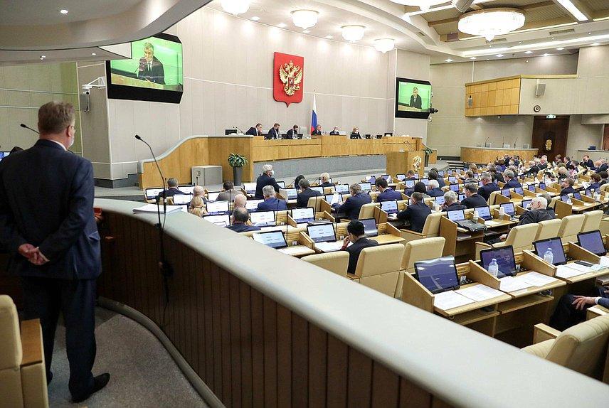 фото В Госдуме предложили наказывать за неисполнение предвыборных обещаний: что об этом говорят в горсовете Новосибирска 2