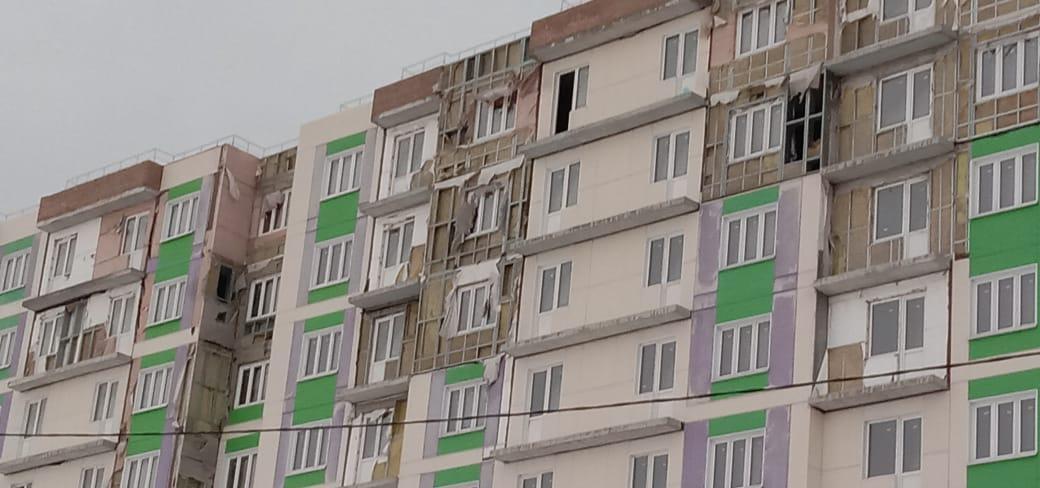 Фото Обманутые дольщики Новомарусино подали иск к правительству Новосибирской области 3