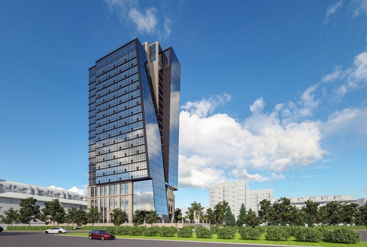 фото Новосибирский строящийся ЖК попал в топ-10 самых дорогих в стране 5