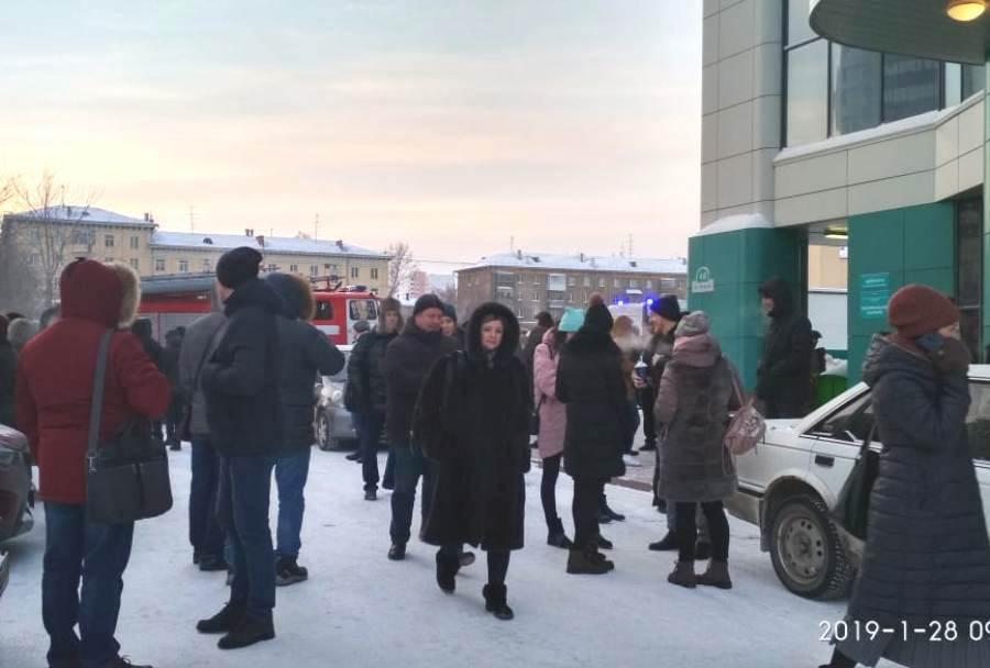 фото Эвакуация, морозы и победа - Итоги недели Сиб.фм 2