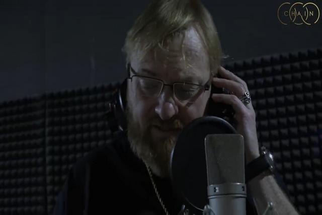 Депутат Госдумы Валерий Милонов вслед за Киселевым зачитал рэп