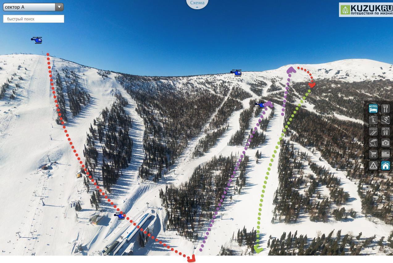 фото «Я и Лёха в Шерегеше!»: почему умер налетевший на лыжу новосибирец 2