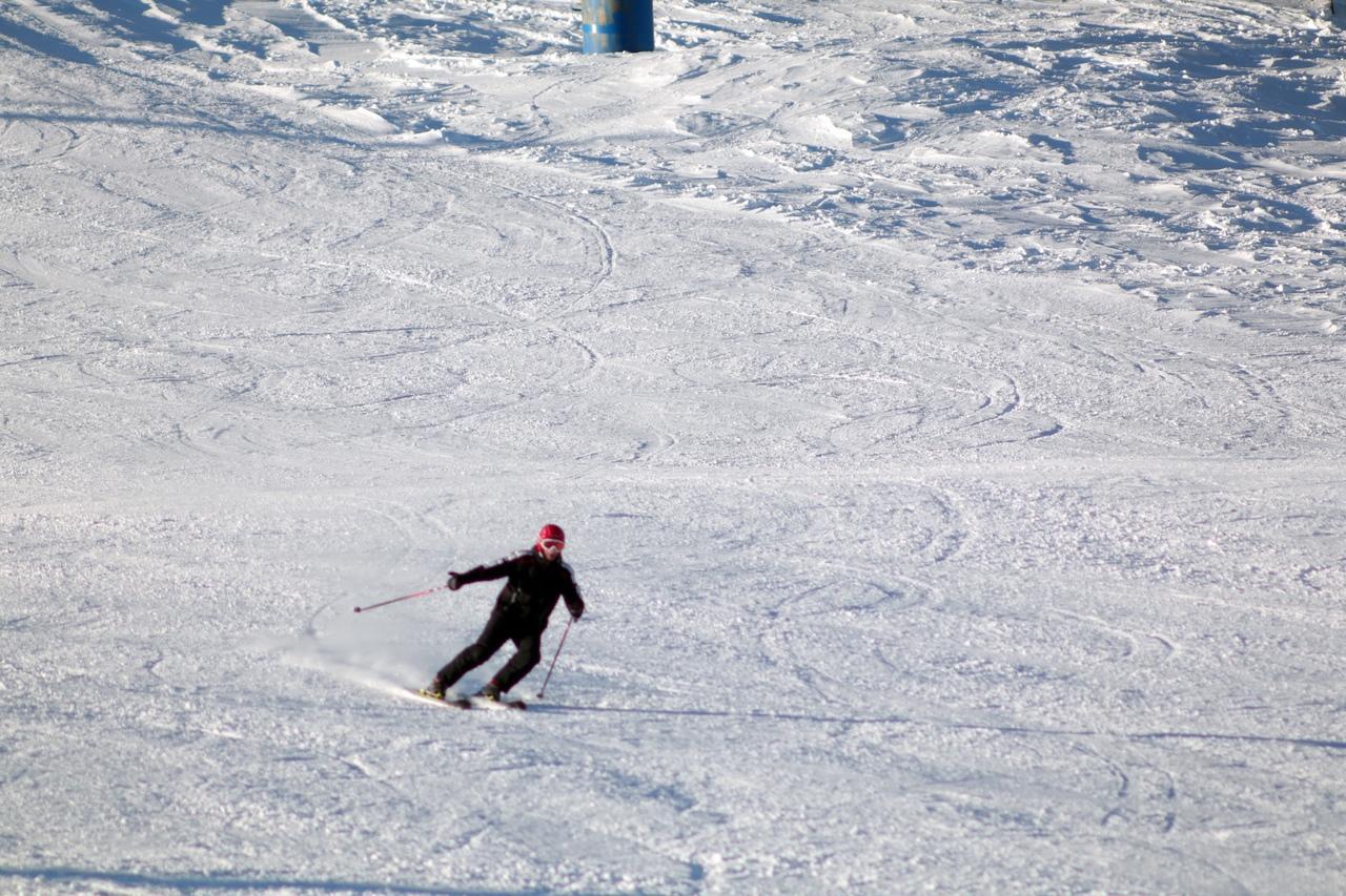 фото «Я и Лёха в Шерегеше!»: почему умер налетевший на лыжу новосибирец 6
