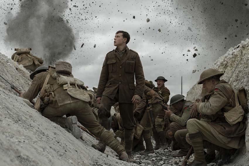 Фото «Оскар-2020»: кто номинирован и на какие фильмы стоит обратить внимание 5