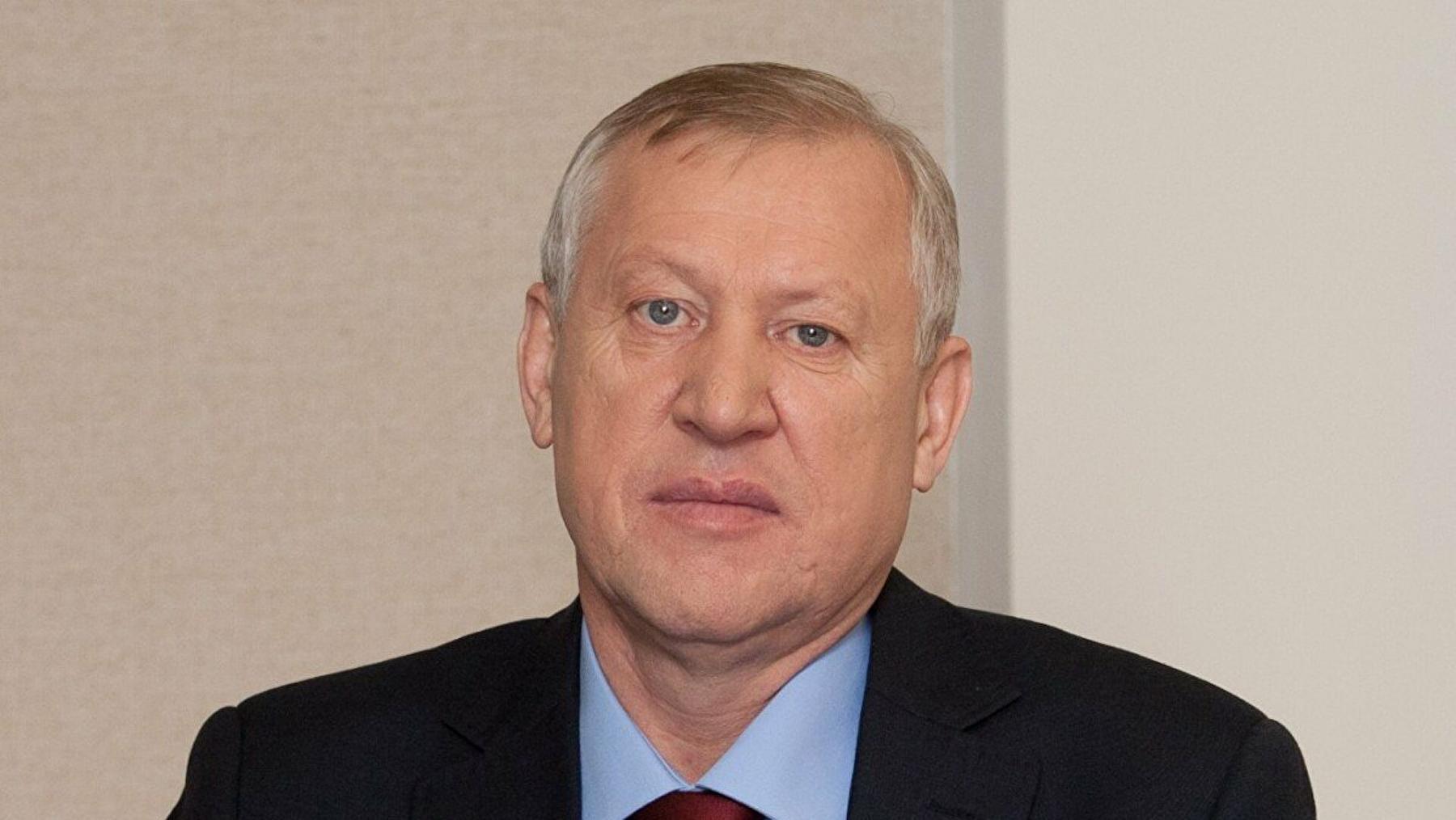 фото Новый начальник ФСБ приехал в Новосибирск: что известно о «чекисте с человеческим лицом» 4