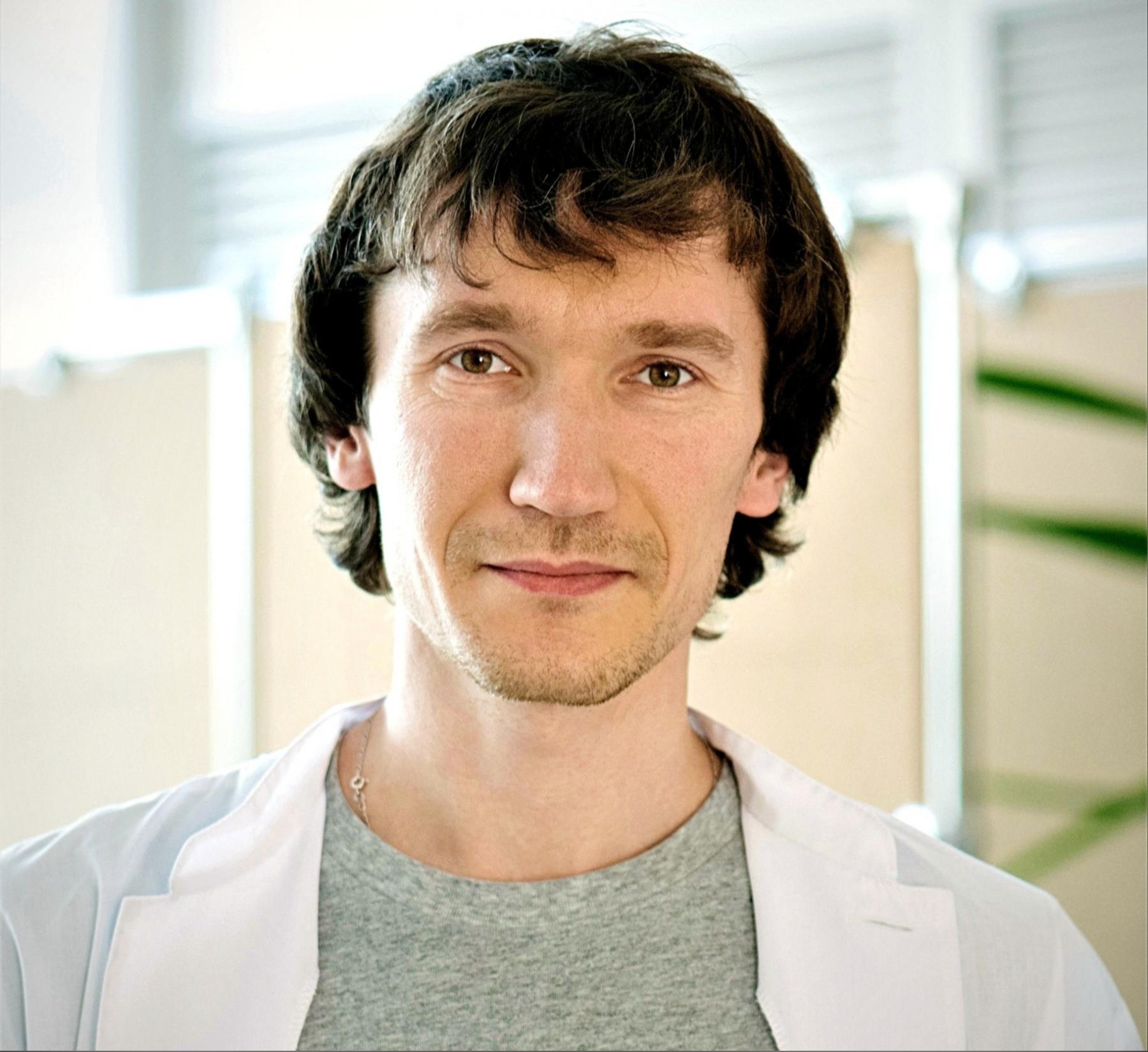 Фото «Выздоровел в 17:00 во вторник»: учёный из Новосибирска привился от коронавируса и засёк, сколько длилась побочка 3
