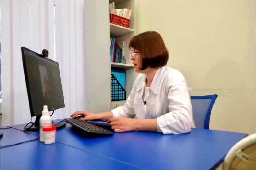 фото Проект по телемедицине для лечения коронавируса запустил новосибирский минздрав 2