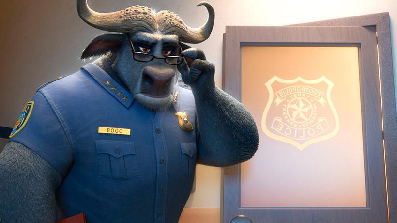 фото Рога, копыта и харизма: пять лучших мультфильмов о быках, которыми засматриваются не только дети 4