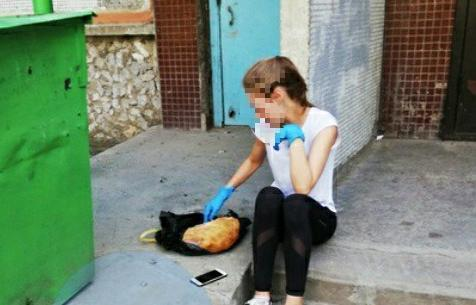 фото Живодеры, которых не судят: отрубленные лапы и вспоротые животы – истории о жестокости новосибирцев к животным 2