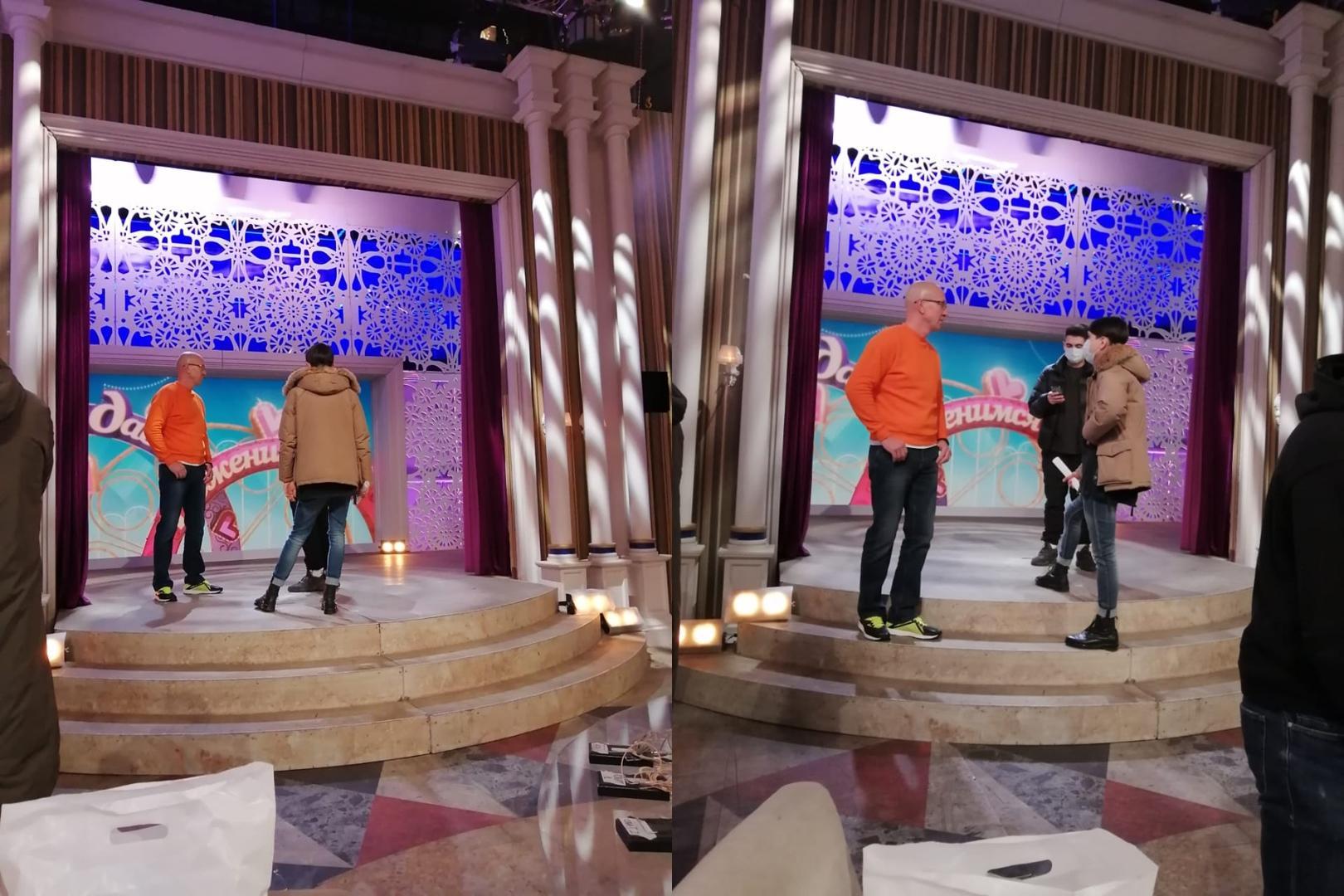 Фото «Вместо невесты привёз домой коронавирус»: сибиряк сумел удивить Гузееву на шоу «Давай поженимся!» 3