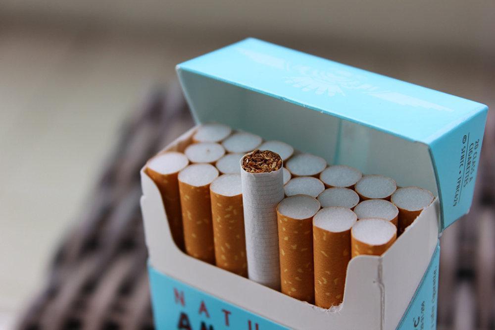 Табачные изделия в россии табак сигареты оптом в ростове на дону