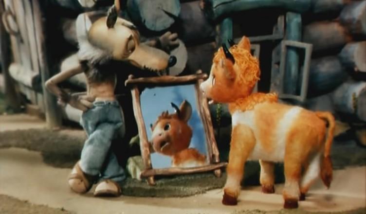 фото Рога, копыта и харизма: пять лучших мультфильмов о быках, которыми засматриваются не только дети 5