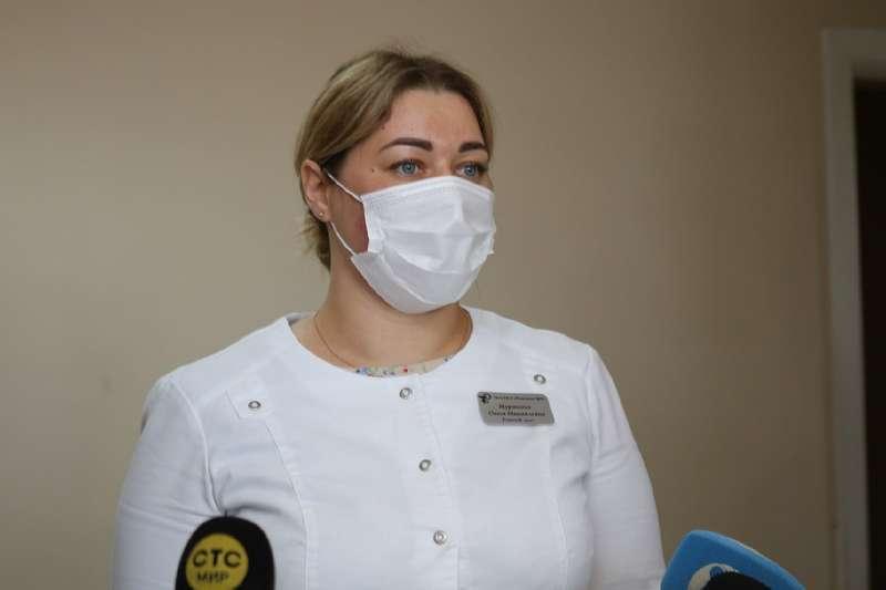 Фото «Звонили каждый день»: настойчивые пенсионеры первыми получили прививку от коронавируса в Мошково 4