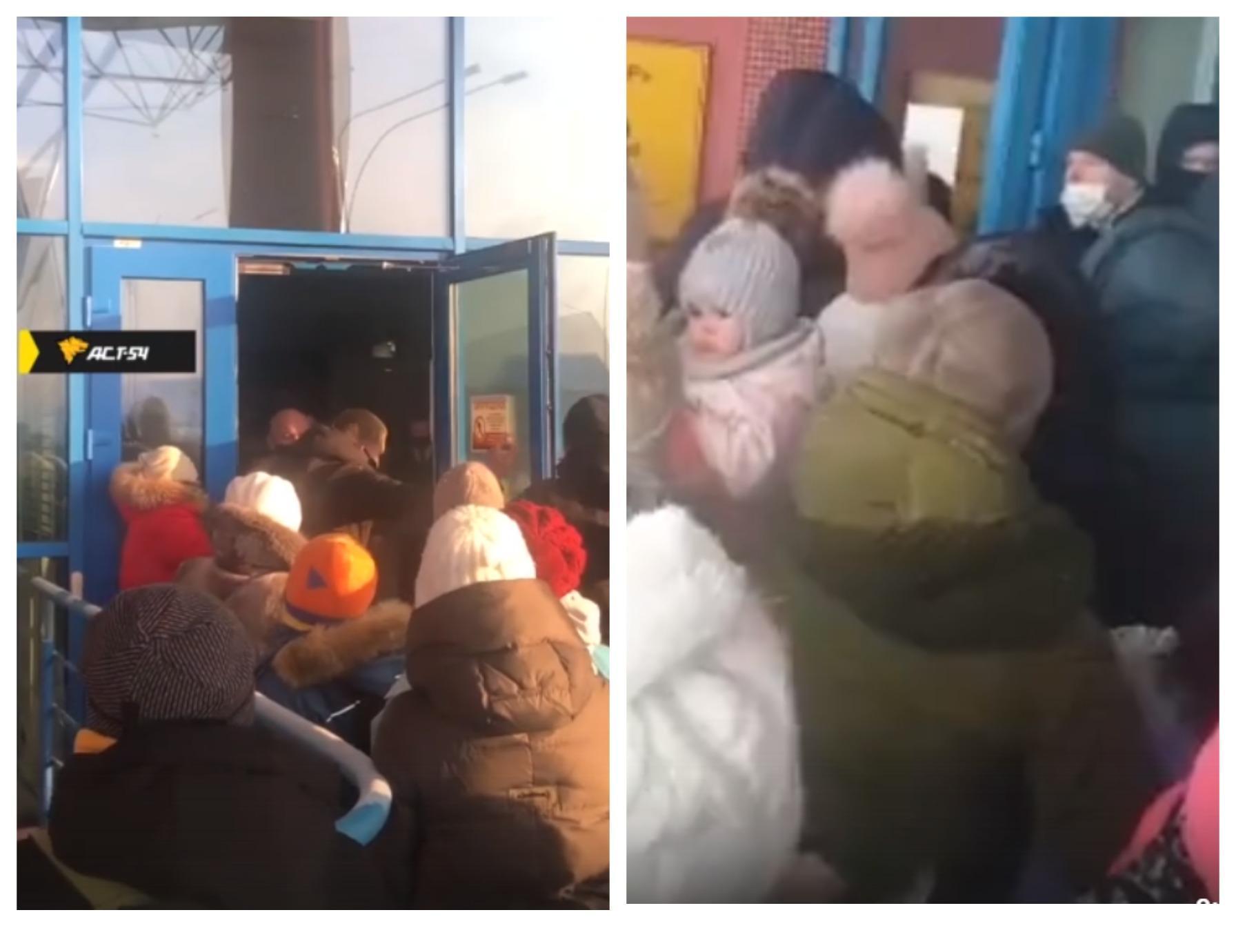 фото Смерть подростка, драка с разъярёнными посетителями и рейдерский захват: в какие скандалы попадал аквапарк Новосибирска 4
