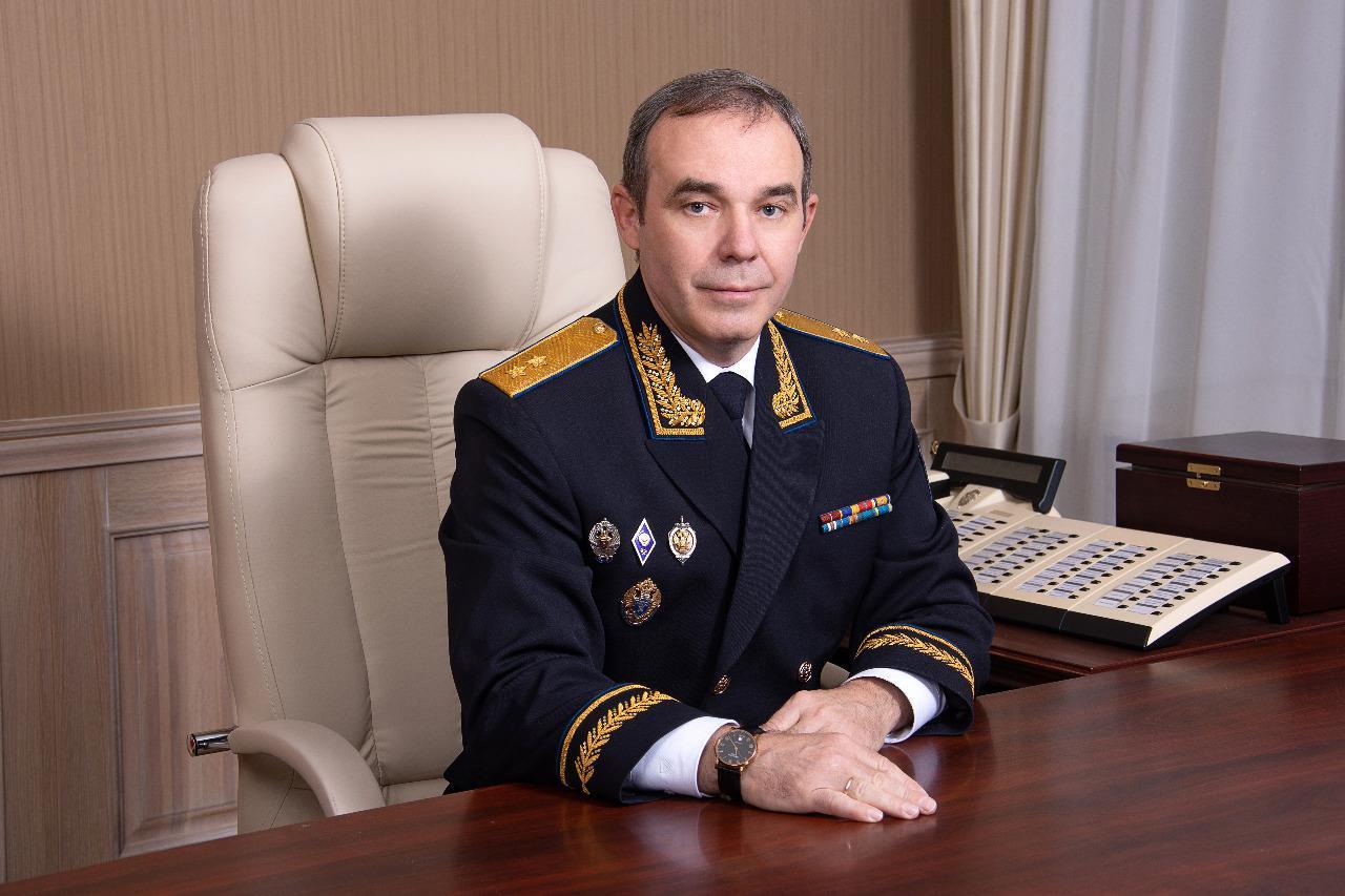 фото Отмена ограничений, назначение в ФСБ, смерть замминистра и волевая «Сибирь» – итоги недели с Сиб.фм 3