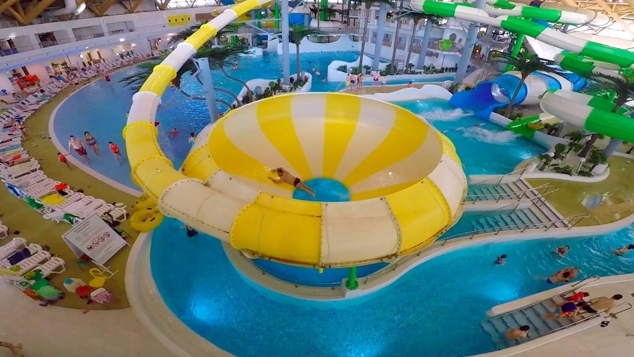 фото Смерть подростка, драка с разъярёнными посетителями и рейдерский захват: в какие скандалы попадал аквапарк Новосибирска 3