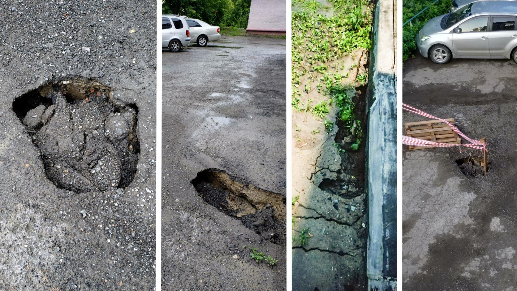 Фото Доставайте ласты: воду в тоннелях под Новосибирском не откачали 3