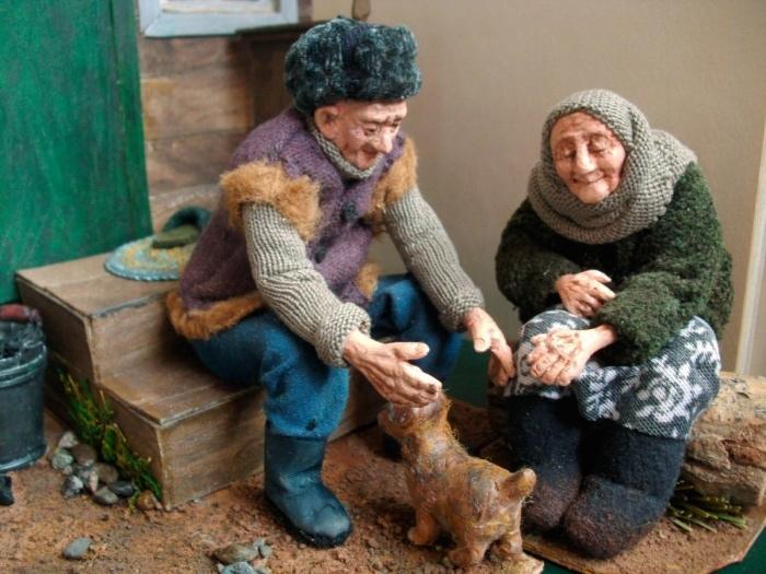 Фото «Олды тут» – как наши мамы и бабушки покоряют интернет 2