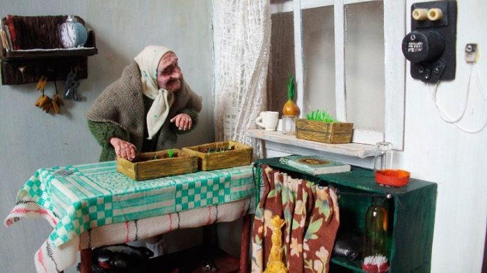 Фото «Олды тут» – как наши мамы и бабушки покоряют интернет 3