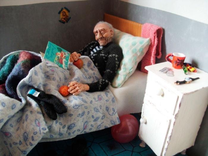 Фото «Олды тут» – как наши мамы и бабушки покоряют интернет 4
