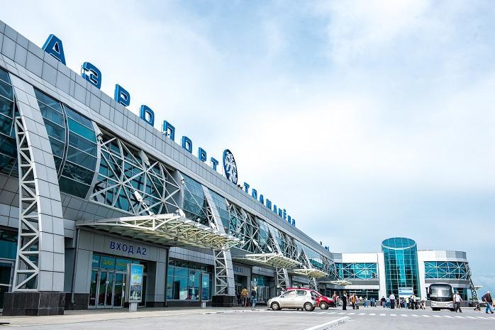 Фото Девять пассажиров рейса из Киргизии привезли в Новосибирск коронавирус 2