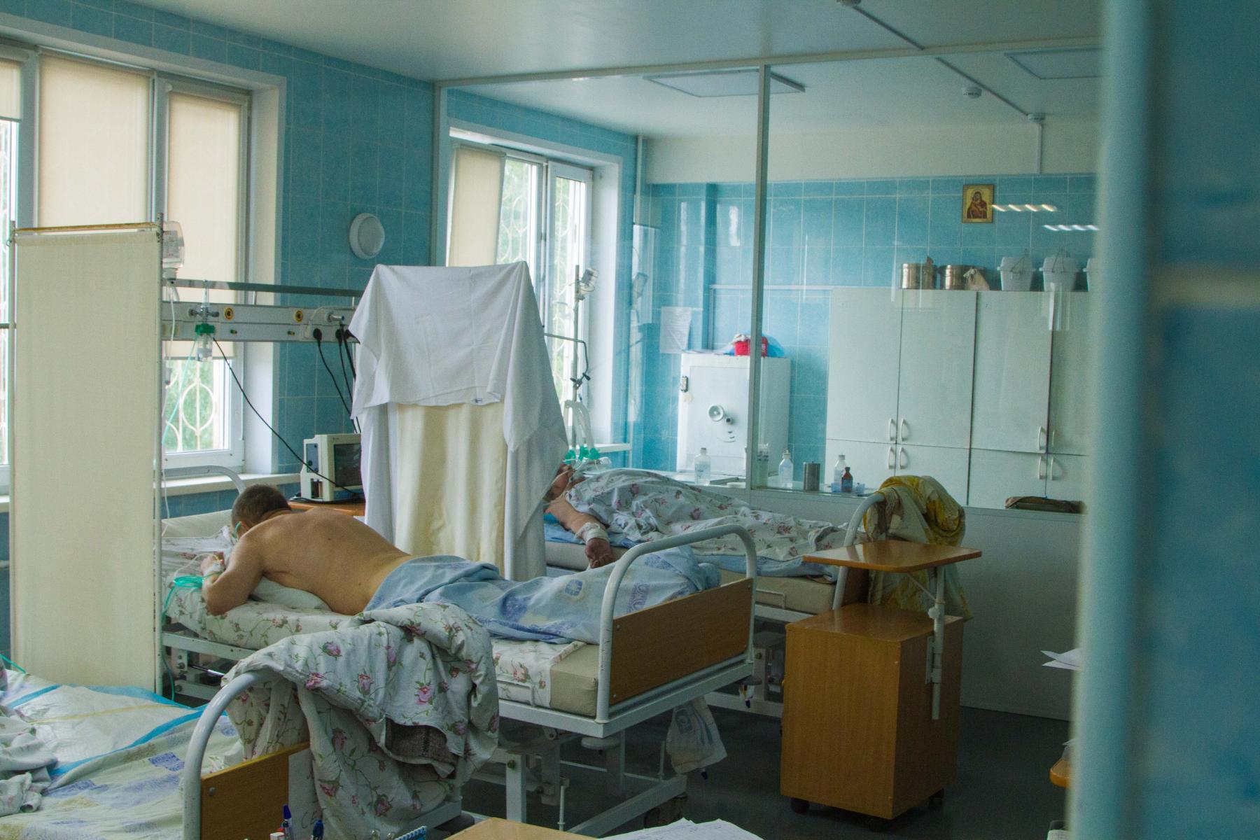 фото Коронавирус в Новосибирске: ситуация к 25 июля 3