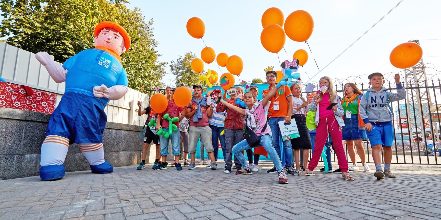 Фото Детского отдыха не будет: Кузбасс закрывает лагеря из-за вспышек коронавируса 2