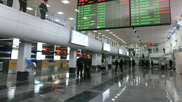 фото Авиакомпании России уличили в нарушении санитарных требований 2