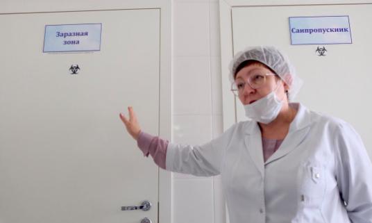 Фото Рекорд по заражениям за сутки: ситуация с коронавирусом в Новосибирске на 13:00 5 июля 4